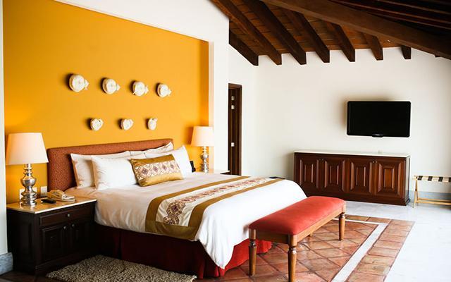 Casa Velas Resort Premium All Inclusive for Adults Only, habitaciones con todas las amenidades