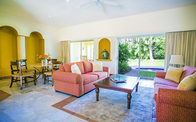Casa Velas Resort Premium All Inclusive for Adults Only, habitaciones bien equipadas
