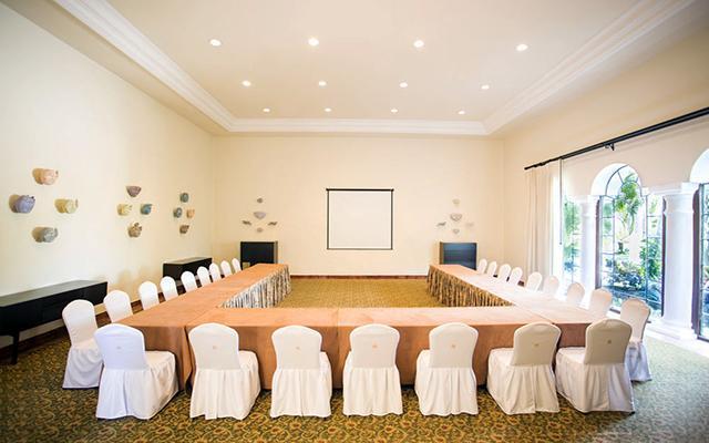Casa Velas Resort Premium All Inclusive for Adults Only, salón de eventos