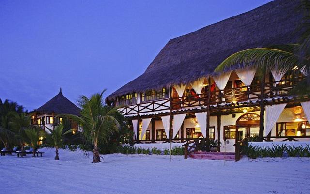 CasaSandra Boutique Hotel en Holbox Isla