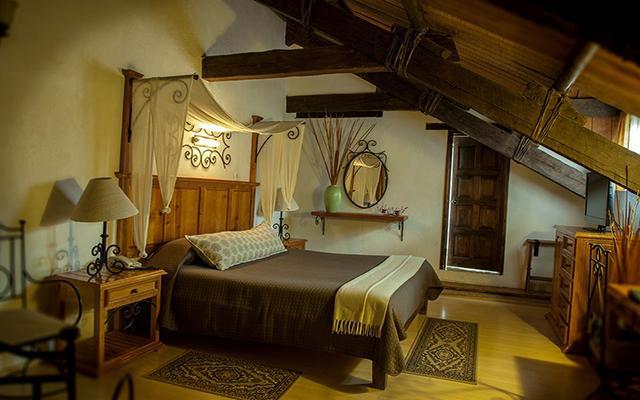 Hotel casa vieja ofertas de hoteles en chiapas - Casa rural casavieja ...