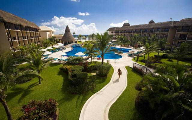 Hotel Catalonia Riviera Maya, disfruta del mayor confort