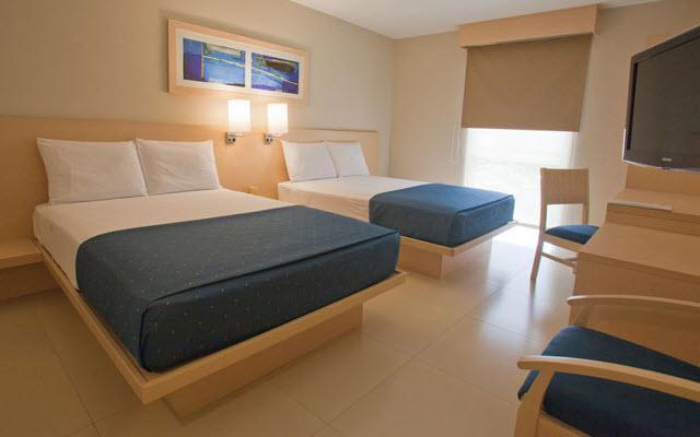 City Express Campeche Habitación Estándar Doble
