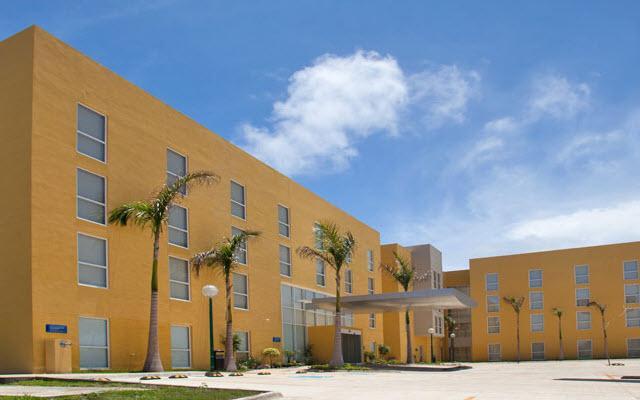 City Express Campeche