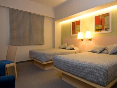 Hotel city express ebc reforma ofertas de hoteles en for Reforma express