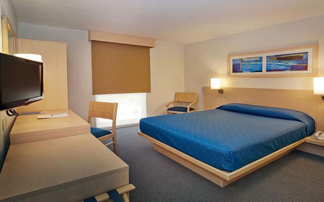 Hotel city express irapuato ofertas de hoteles en irapuato for Habitaciones conectadas hotel