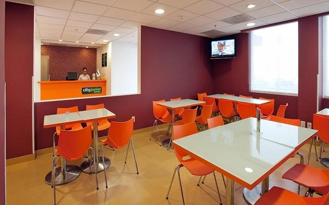 Hotel City Express Junior Guadalajara Periférico Sur, escenario perfecto para disfrutar de los alimentos