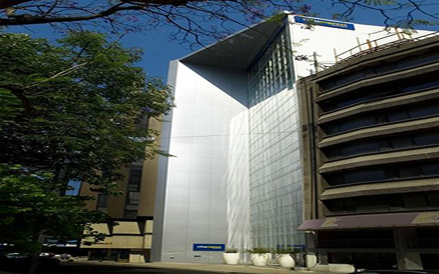 Hotel city express plus reforma el angel ofertas de for Reforma express