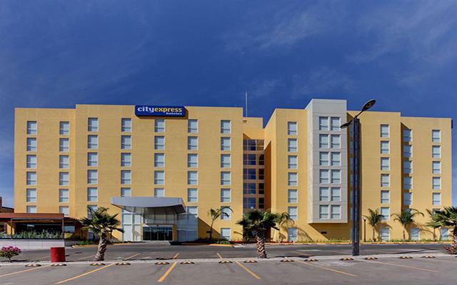 Hotel City Express Querétaro Jurica en Jurica