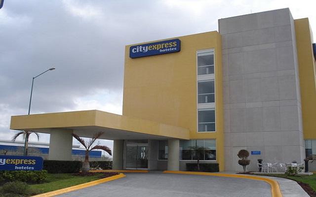 City Express Reynosa en Reynosa Ciudad