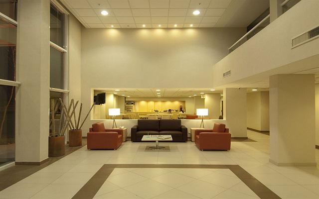 Hotel city express silao ofertas de hoteles en guanajuato for Habitaciones conectadas hotel
