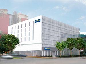 Hotel city express teatro de los insurgentes ofertas de for Hoteles en insurgentes