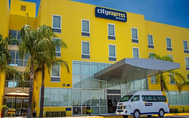 City Express Tepotzotlán en Tepotzotlán Ciudad