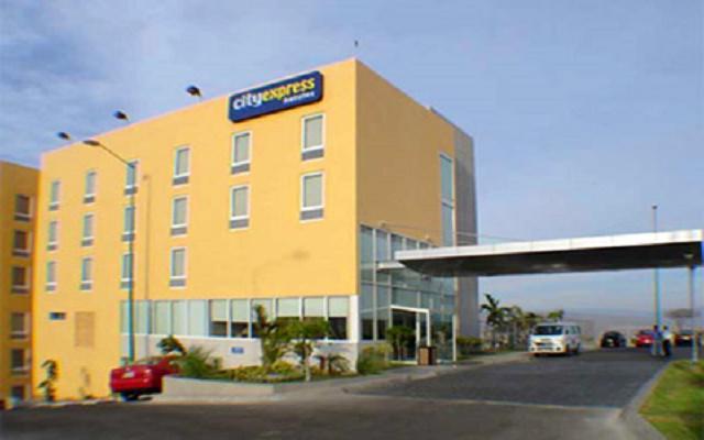 City Express Tuxtla Gutiérrez