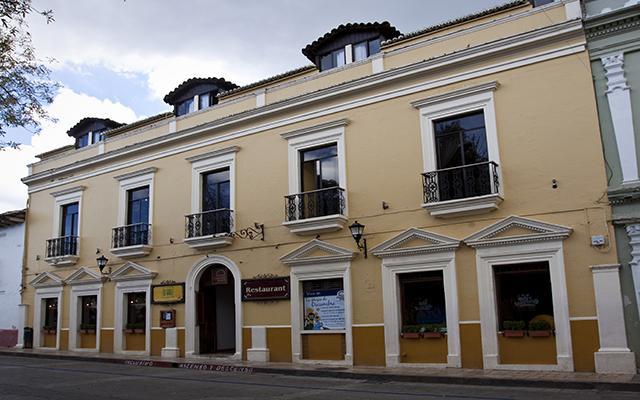 Ciudad Real Centro Histórico en San Cristóbal