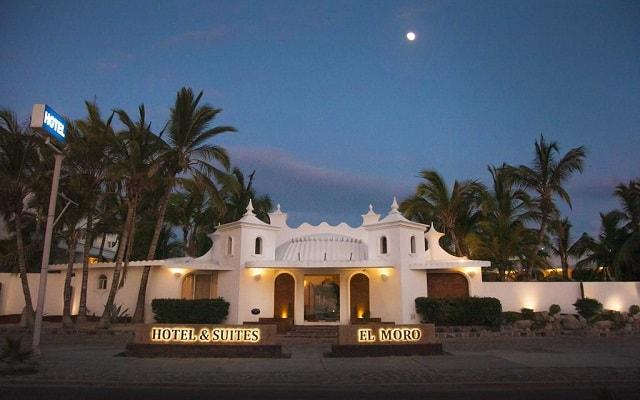 Club El Moro Hotel Suites en La Paz