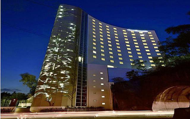 Hotel Comfort Inn Ciudad de México Santa Fe en Santa Fe