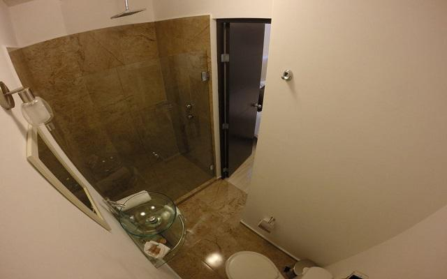 Hotel Condesa 185, confort en cada sitio