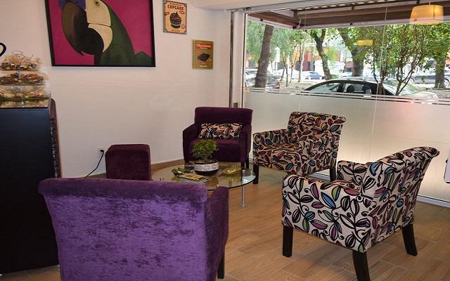Hotel Condesa 185, espacios diseñados para tu descanso