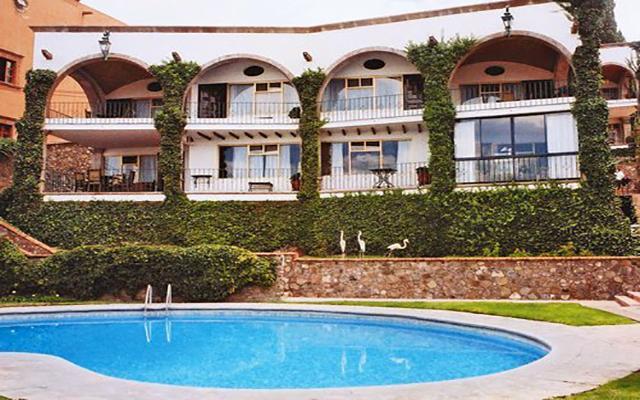 Condo Hotel Posada La Ermita en San Miguel de Allende