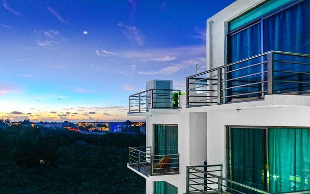 Hotel Coral Beach Condo en Playa del Carmen
