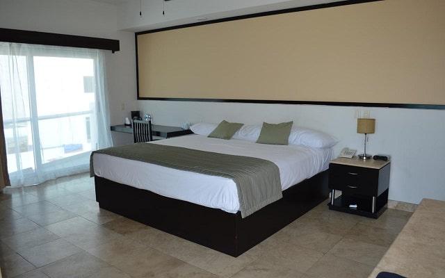 Coral Island Beach View Hotel, confort en cada sitio