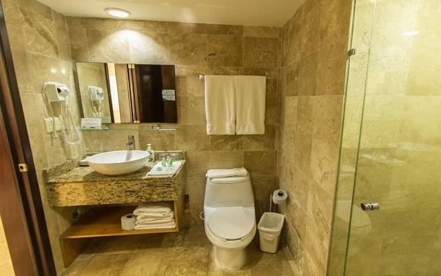 Coral Maya Turquesa Condo Hotel, amenidades de calidad