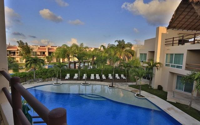 Coral Maya Turquesa Condo Hotel, espacios acondicionados para tu confort