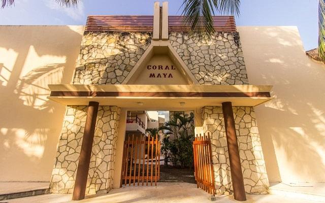 Coral Maya Turquesa Condo Hotel en Puerto Aventuras