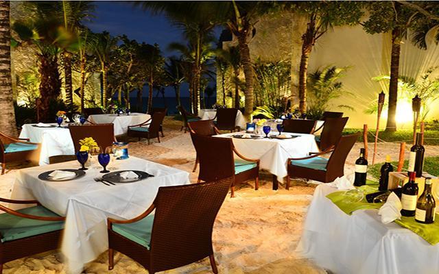 Coral Tulum, escenario ideal para disfrutar de los alimentos