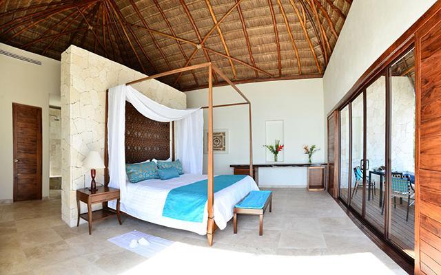 Coral Tulum, habitaciones cómodas y acogedoras