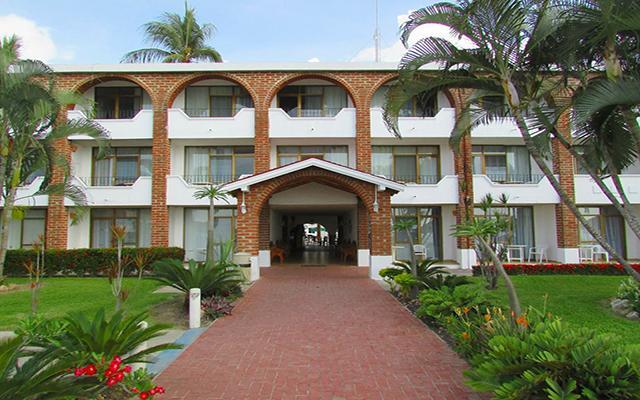 Hotel Costa Alegre Guayabitos en Rincón de Guayabitos