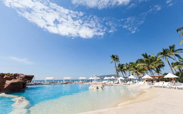 Costa de Oro Beach Hotel, belleza en cada sitio