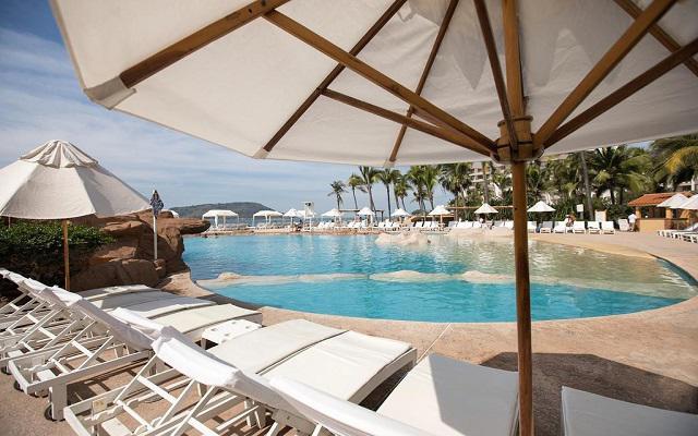 Costa de Oro Beach Hotel, espacios diseñados para tu confort