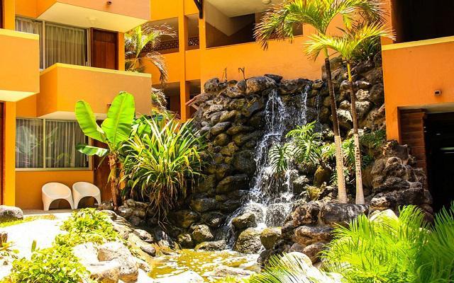 Costa de Oro Beach Hotel, ambiente para que te relajes
