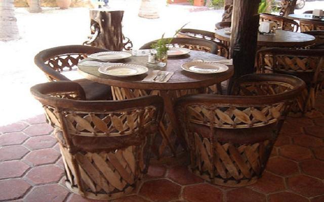 Hotel Costa del Mar, cómodas instalaciones