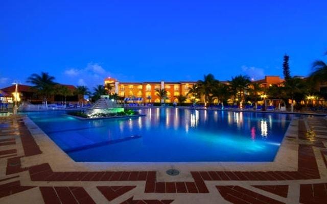 Cozumel Hotel & Resort Trademark Collection by Wyndham, ambientes de gran confort