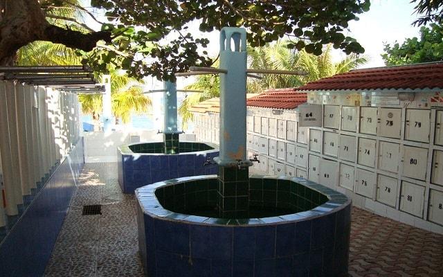 Cozumel Hotel & Resort Trademark Collection by Wyndham, cuenta con amenidades para quienes practican buceo