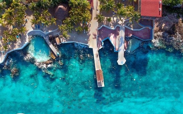 Cozumel Hotel & Resort Trademark Collection by Wyndham, disfruta del Caribe Mexicano