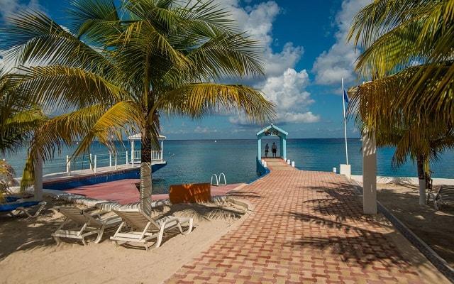 Cozumel Hotel & Resort Trademark Collection by Wyndham, piérdete en la inmensidad del océano