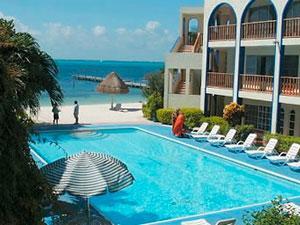 Cristalmar Resort & Beach Club