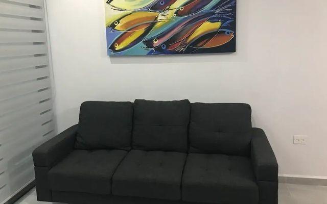 Departamento de Lujo Cancún Aeropuerto, interior
