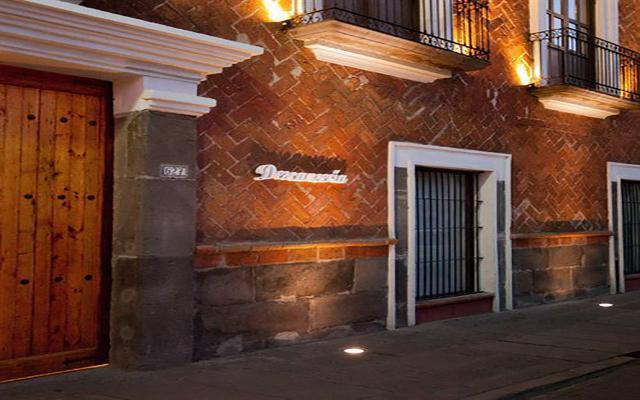 Descansería Hotel Business and Pleasure en Puebla Ciudad