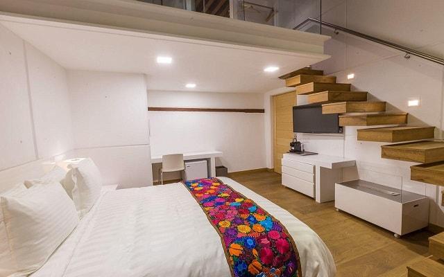 Domingo Santo Hotel Boutique, espacios pensados para tu descanso