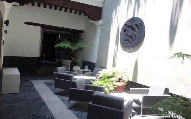 Domingo Santo Hotel Boutique en Zócalo / Centro Histórico