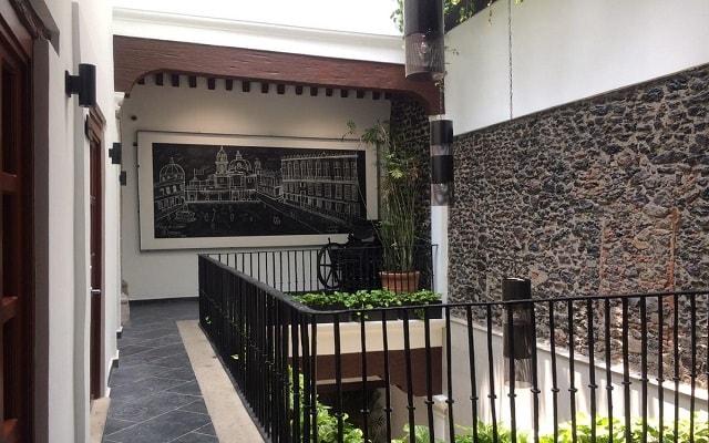 Domingo Santo Hotel Boutique, cómodas instalaciones