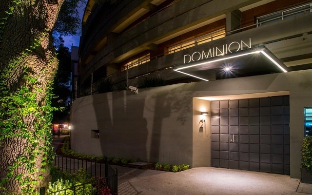 Hotel Dominion Corporate Suites Polanco en Polanco
