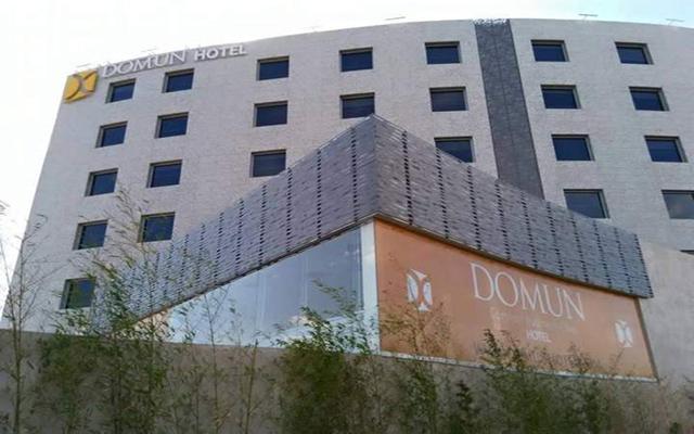 Domun Hotel en Querétaro Ciudad