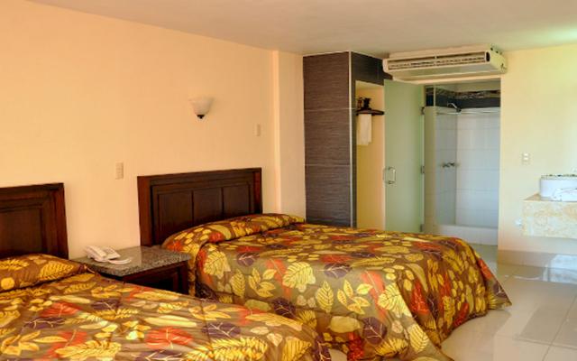 Hotel don pelayo pacific beach ofertas de hoteles en for Habitaciones sobre el mar