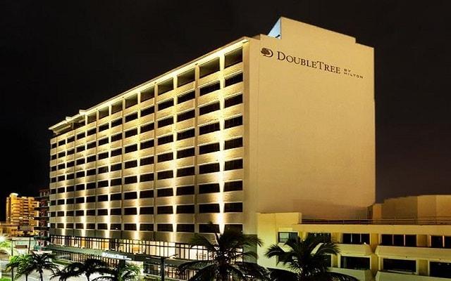 DoubleTree by Hilton Hotel Veracruz en Veracruz Puerto